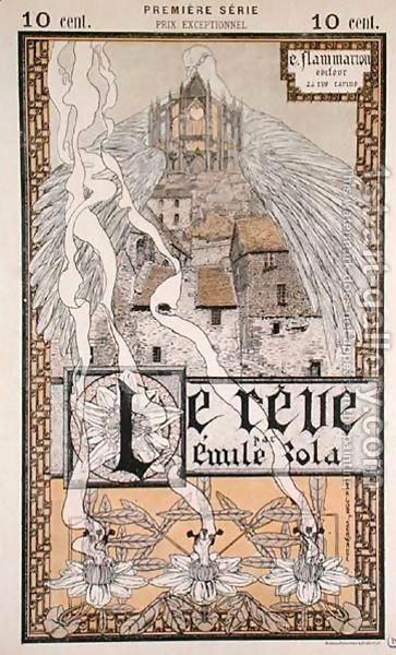 Encyclopédie Rêve Zola Incomplète Le Émile Atypique gbyvfY76